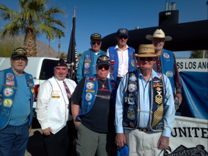 Borrego Springs Parade 2013 Photos