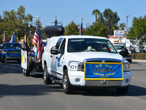 Poway Days Parade 2013 Photos
